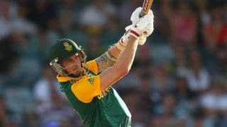 Pakistan vs South Africa in ICC Cricket World Cup 2015: Dale Steyn dismissed for 16