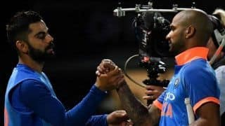 In Pics: India vs New Zealand, 1st ODI