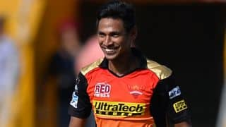 Mustafizur cleared to play for Sussex in T20 Blast 2016