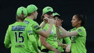 AS-W vs ST-W Dream11 Team Prediction Rebel WBBL 2020 Match 50: Captain, Fantasy Playing Tips, Probable XIs For Today's Adelaide Strikers Women vs Sydney Thunders Women T20 Match at Drummoyne Oval, Sydney 9 AM IST November 21 Saturday