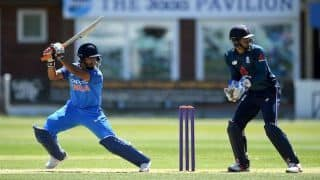 India vs England Test series: I've enjoyed my preparation for red-ball cricket: Rishabh Pant