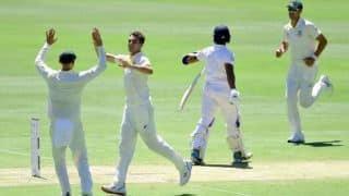 1st Test: Cummins stars as Australia crush Sri Lanka by an innings and 40 runs