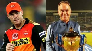 IPL 2021: Australian players says thanks to BCCI after reaching home safely