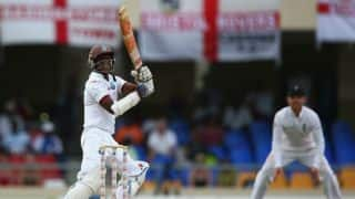 West Indies vs England 2015, 1st Test at Antigua, Day 2: English collapse, Windies fightback and other highlights