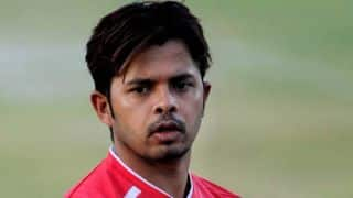 S Sreesanth may take legal action against BCCI
