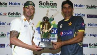 Pakistan vs Australia 1st Test: Preview
