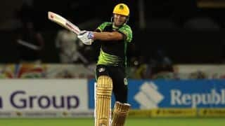 CPL 2018: Rovman Powell half-century guides Jamaica Tallawahs to 21-run win over St Lucia Stars