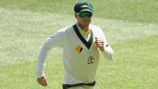 Steven Smith: Brad Haddin will be right behind me; Michael Clarke excited for me to lead Australia