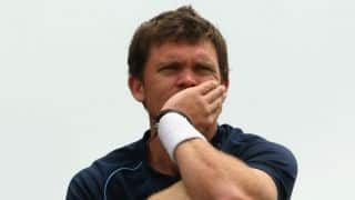 Match-fixing scandal distresses Sussex: Mark Robinson