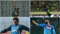 Asia Cup experience paves way for a spin-heavy ICC World T20 2014