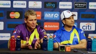 India vs Australia, T20 World Cup 2016: Virat Kohli's knock reminds Shane Warne of buddy Sachin Tendulkar