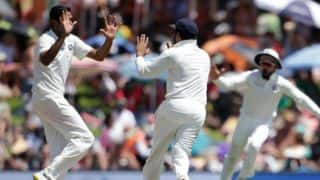 India vs South Africa, 2nd Test: Enjoyed bowling on Day 1, says Ravichandran Ashwin