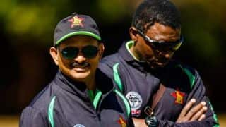 Zimbabwe Cricket confirm Lalchand Rajput as head coach