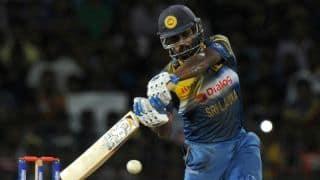 India vs Sri Lanka 2017, 4th ODI at Colombo: Chamara Kapugedera doubtful with back injury
