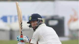 Ranji Trophy, Round 4, Day 1: Pujara shines for Saurashtra, Kerala and Gujarat stumble in Group B