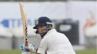 Ranji Trophy, Round 4, Day 1: Pujara shines for Saurashtra, Kerala and Gujarat stumble in Group B