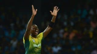 World Cup not the be-all and end-all: Lungi Ngidi