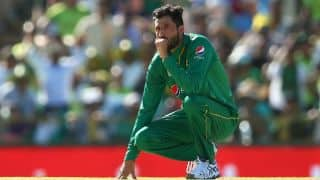 Junaid Khan to miss New Zealand tour