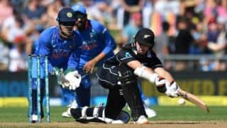 Cricket World Cup 2019: Injury scare for New Zealand as Tom Latham fractures finger
