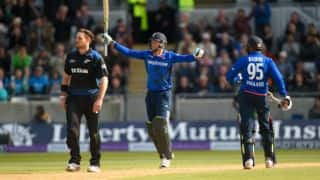 England vs New Zealand 2015, 1st ODI at Edgbaston