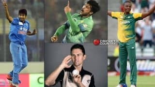 ICC World T20 2016: Ravichandran Ashwin, Mohammad Aamer, Jasprit Bumrah and other bowlers to watch out for