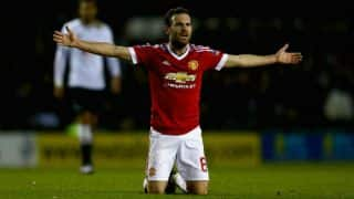 Juan Mata asserts Manchester United absolutely focused to claim victory in upcoming Europa League matches