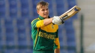 ICC Under-19 World Cup 2014: South Africa eye ICC title after 15 years