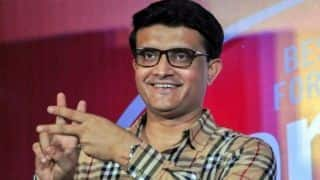 BCCI President Ganguly & Co. to Continue as Supreme Court Defers Hearing to 2021