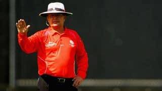 India vs Sri Lanka ICC World T20 2014 final: Ian Gould, Richard Kettleborough appointed on-field umpires