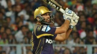 IPL 2015: Chris Gayle took the match away from KKR, says Yusuf Pathan