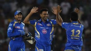 IPL 7: Anything is possible for us, says Rohit Sharma
