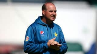 Arthur: Outdated PAK hampering chances for ICC Cricket World Cup 2019 qualification