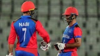 Nabi, Zadran combine to smoke seven consecutive sixes against Zimbabwe