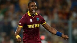 Dwayne Bravo: Happy to get the opportunity to act in Bollywood