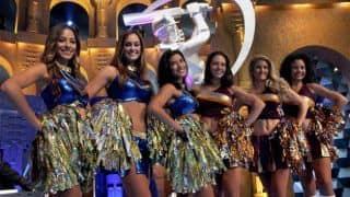 आईपीएल के दौरान अब नहीं होगा नाच-गाना?