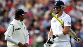 Kevin Pietersen salutes 'genuine guru' Rahul Dravid
