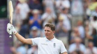India vs England 2014, 3rd Test at Southampton: Gary Ballance fills void left by Jonathan Trott