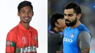 World Cup 2019: Virat and company eyeing victory against Bangladesh in Practice match