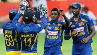 Live Cricket Score: Bangladesh vs Sri Lanka, 1st T20I at Chittagong
