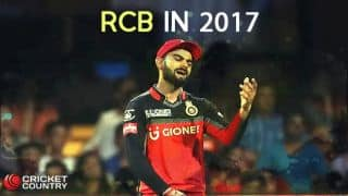 IPL 2017, Royal Challengers Bangalore (RCB), review: Virat Kohli and co.'s dismal show