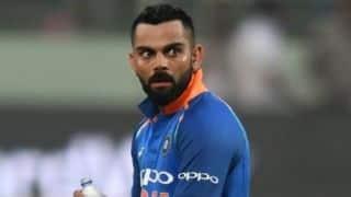 Gave away too many runs in the last 10 overs: Virat Kohli