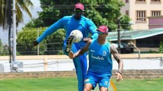 West Indies name Nic Pothas interim coach for Bangladesh tour