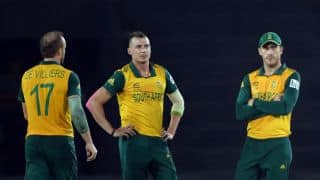 South Africa's tactical blunders against India cost them in ICC World T20 2014 semi-final