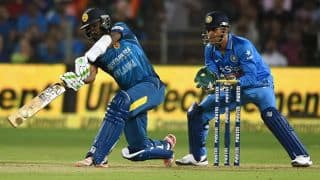 India vs Sri Lanka 2016, 2nd T20I at Ranchi: Sri Lanka likely XI