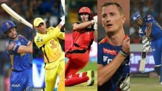 IPL 2019: Five power hitters who could light up this IPL