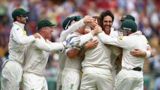 Australia's beer loyalties questioned after Ashes victory celebrations