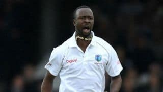West Indies vs England, 1st Test: 400 runs on the board is going to be tough for the English, says Kemar Roach