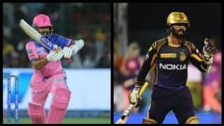 IPL 2019, Rajasthan vs Kolkata, 21st Match: Video preview