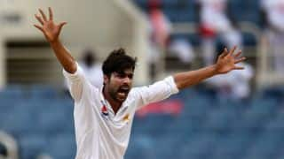 Mohammad Aamer mulls Test retirement to prolong limited-overs career