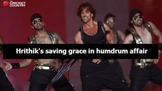 IPL 2015 Opening Ceremony: A night marred by rain and bloopers